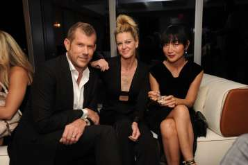 Timothy Walker, Christine Handy and Lexing Zhang