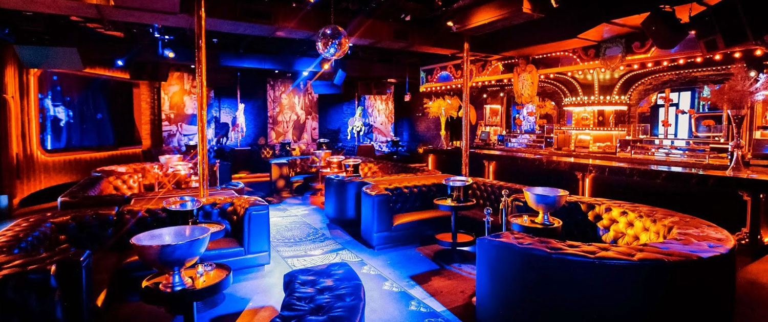 Where To Party Every Damn Night In Miami Beach
