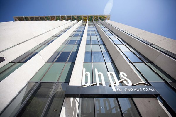 BHPS Office