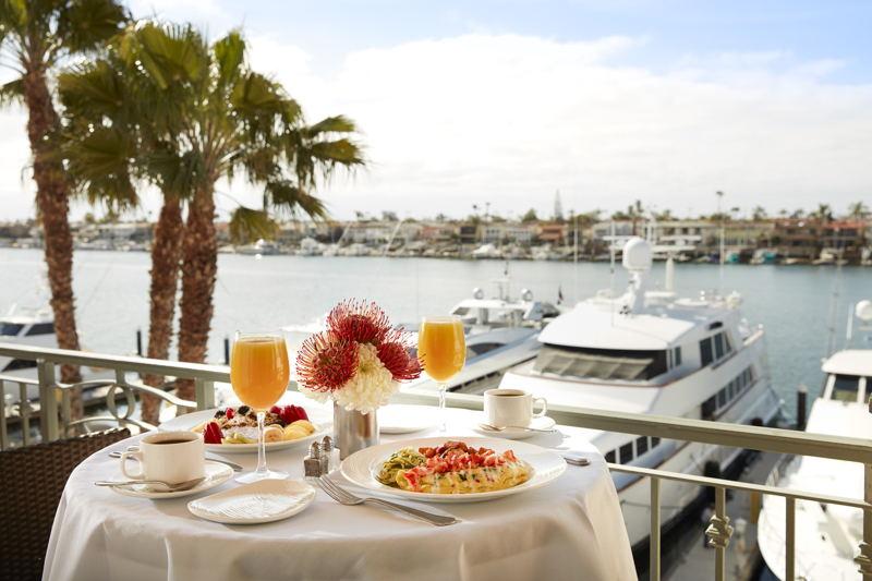 5 Ways To Feel Like A Billionaire At Balboa Bay Yacht Included