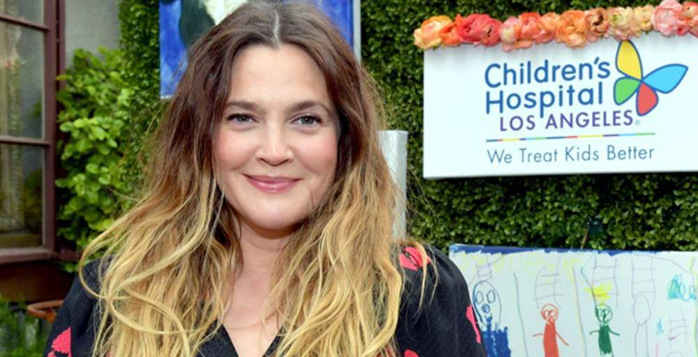 Drew Barrymore's 5 Tips To A Chicer Home