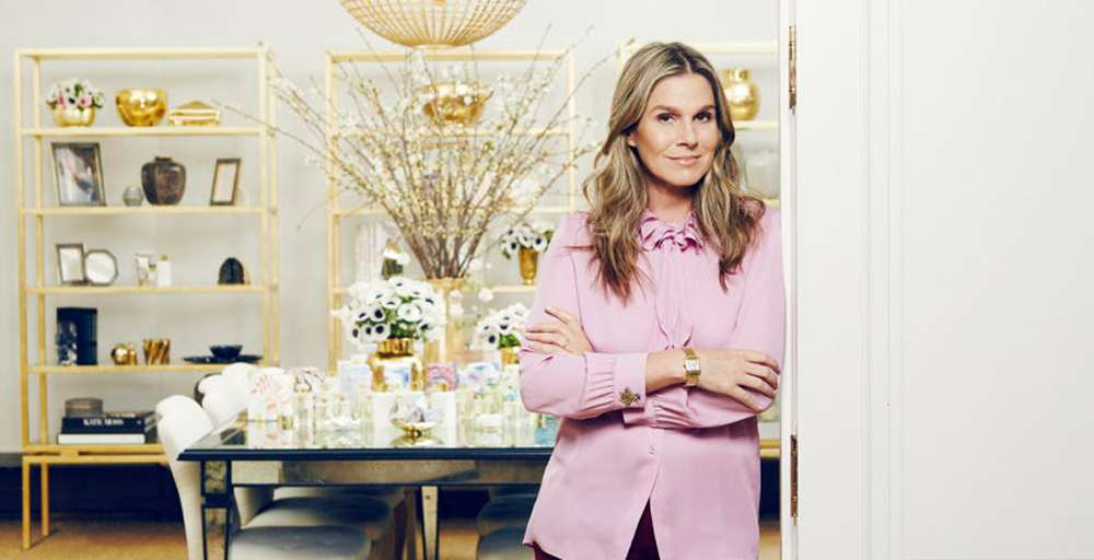 How to Have a Haute Home: Aerin Lauder Shares 7 Decorating Tips