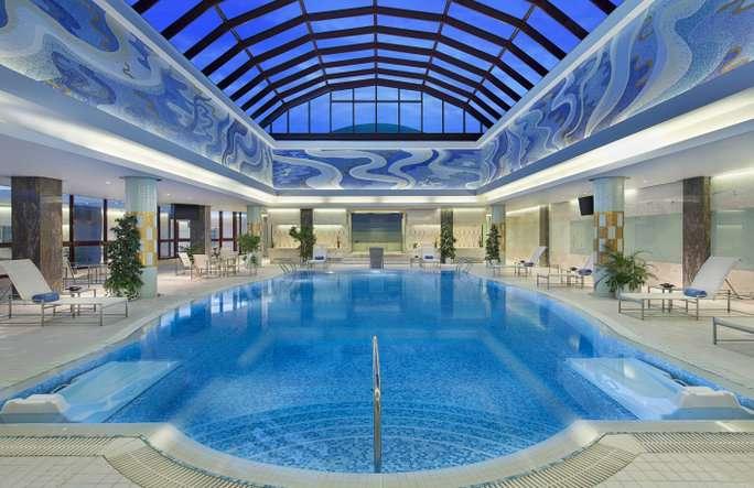 Jeddah Best MENA Resorts