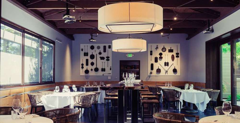 Kitchen Collective, an Exclusive New Culinary Club Opening in Napa