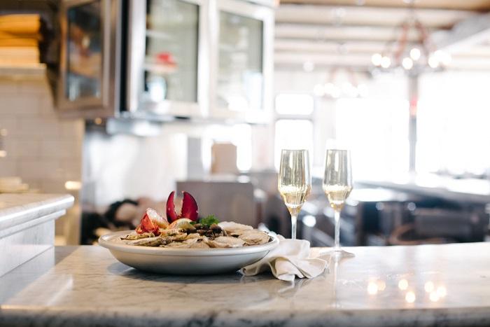 Shellfish Platter Champagne (3)