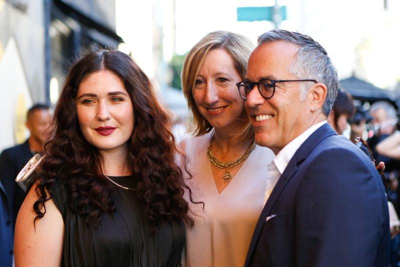 Morgan Kibby, Keri Putnam, John Cooper