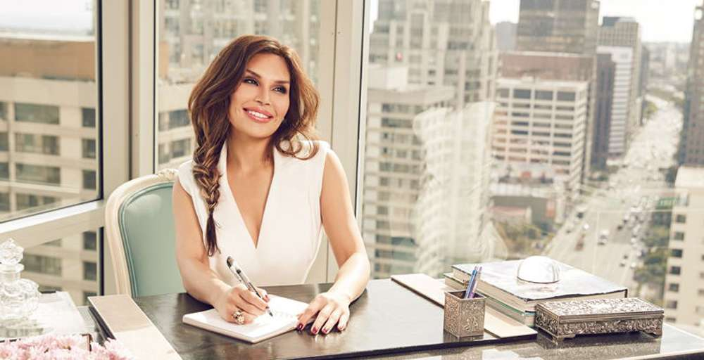 Naked Princess CEO Jordana Woodland Shares Her Desktop Essentials
