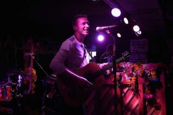 Coldplay Performs for SiriusXM in the Hamptons at The Stephen Talkhouse: Performance Airs Live on SiriusXM