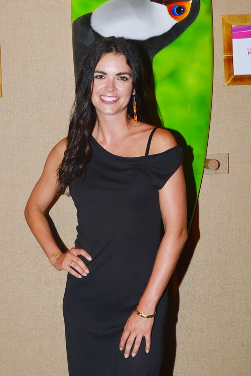 Katie Lee Photo by Patrick McMullan/Patrick McMullan via Getty Images