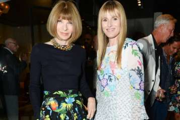 Architectural Digest: September Style Issue Party