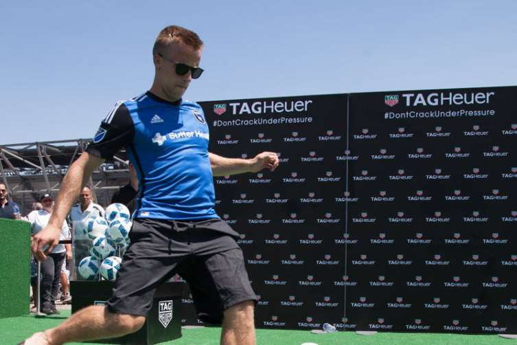 TAG Heuer Sponsors MLS All-Star Game 3