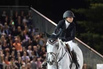 Rolex Central Park Horse Show