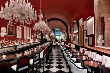 The Baccarat Hotel