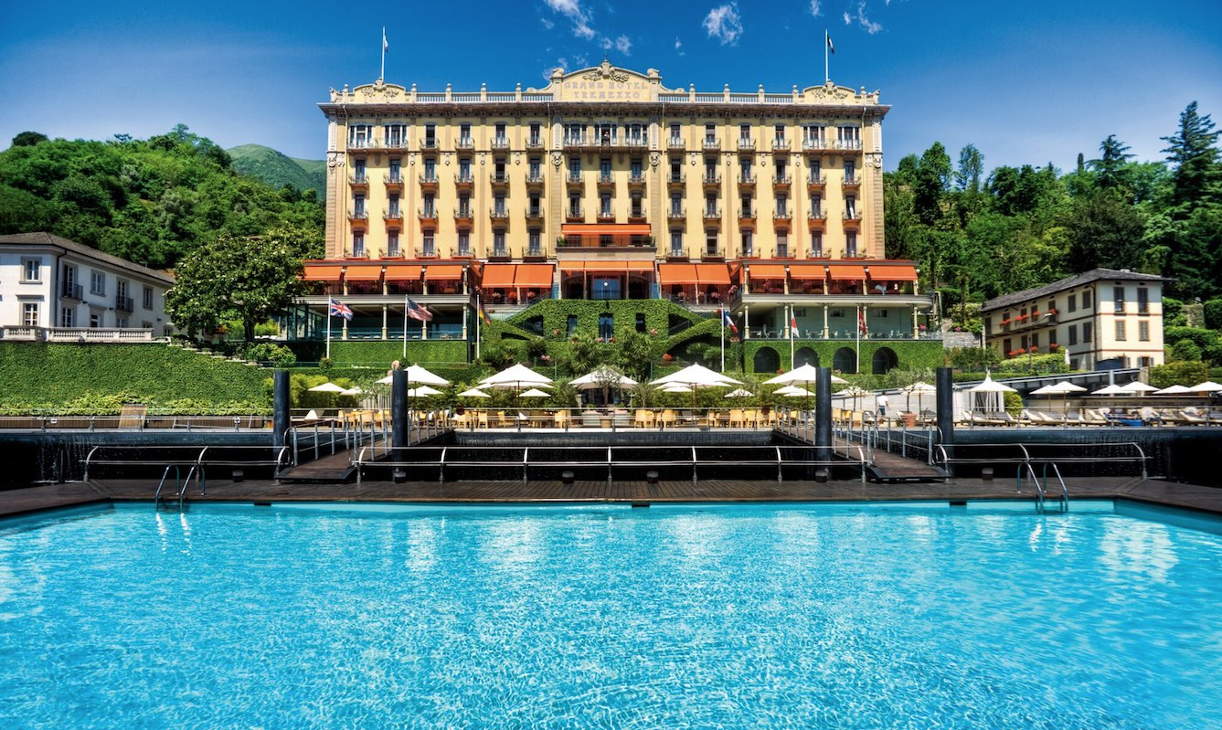 Grand Hotel Tremezzino