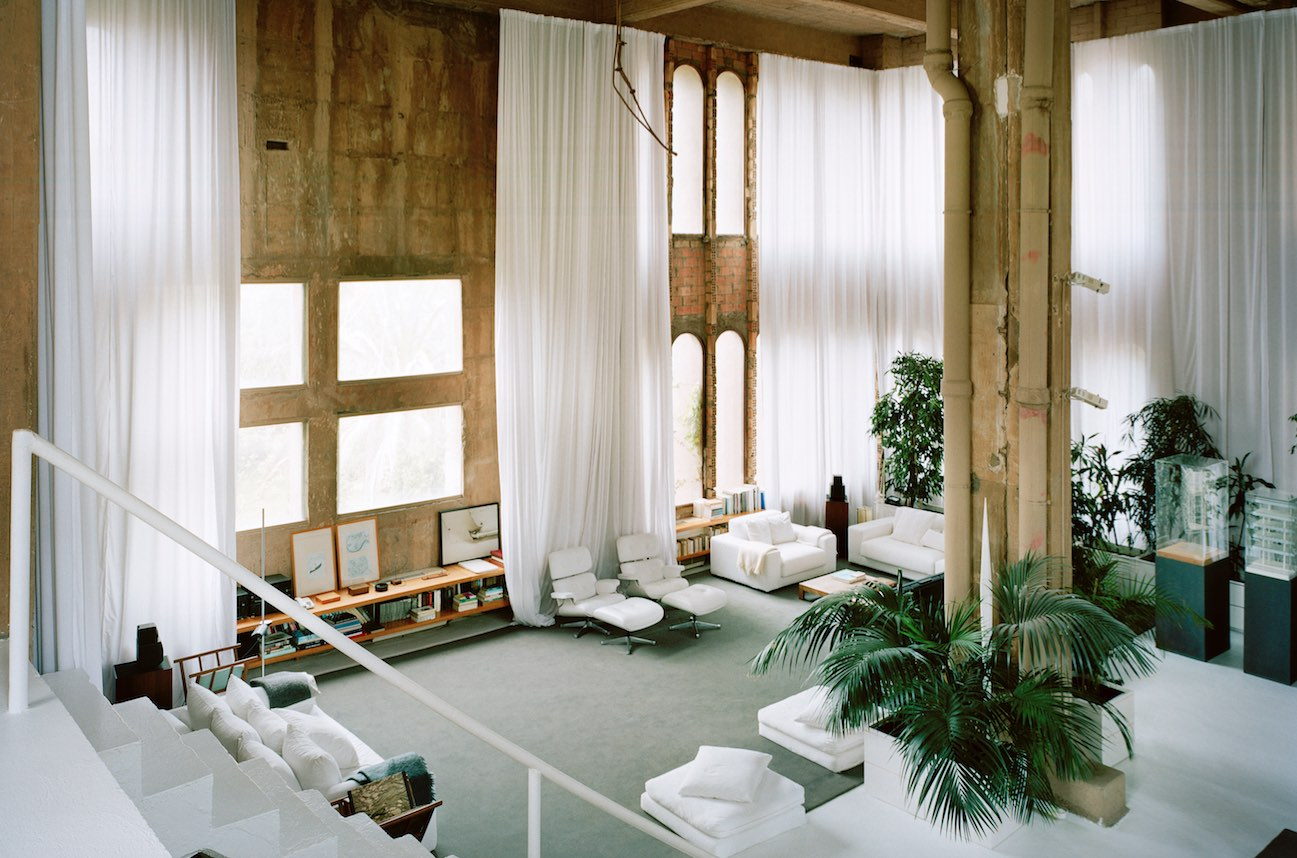 Architectural Talent Ricardo Bofill Inaugurated His Stateside Transition  With His Design Work At 3900 Alton, A Luxurious Site Housing 78 Residences  In Miami ...