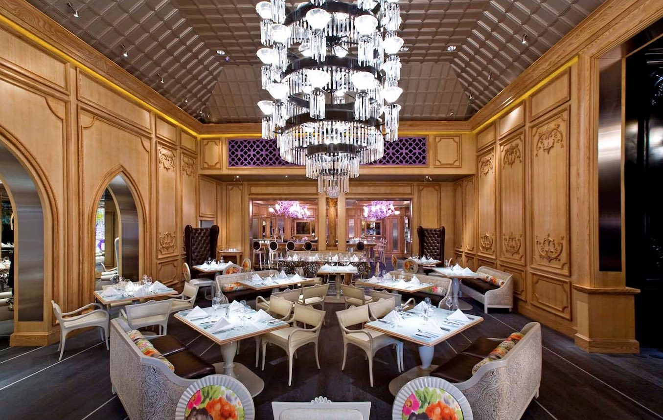 Haute designers a look at miami s top names in interior