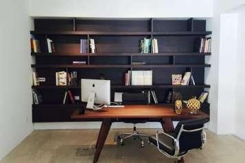 Stephane Custo Desk
