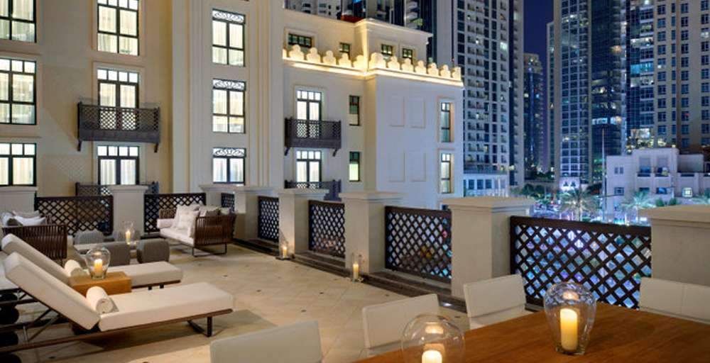 Trendy Boutique Hotel Vida Downtown Dubai Awarded Prestigious Certification