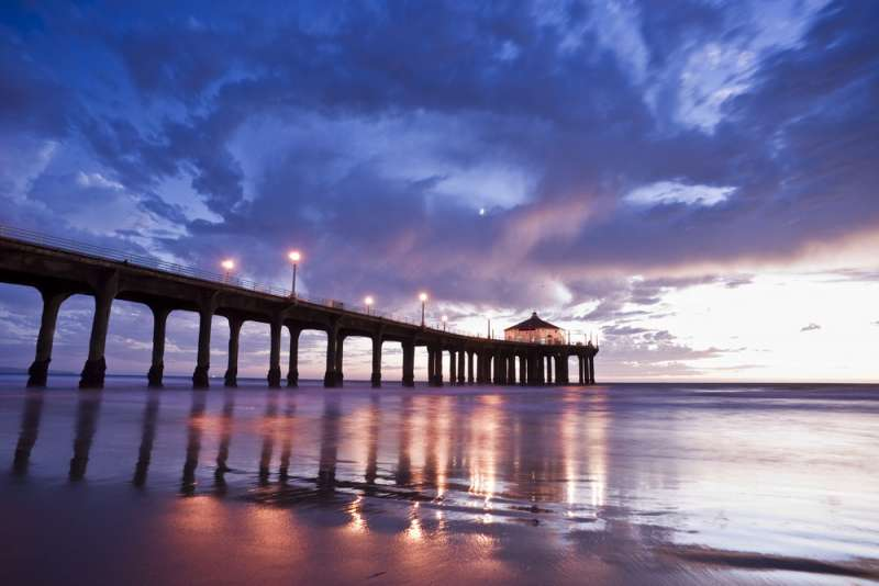 City Guide: 7 Essential Spots You Must Know in Manhattan Beach