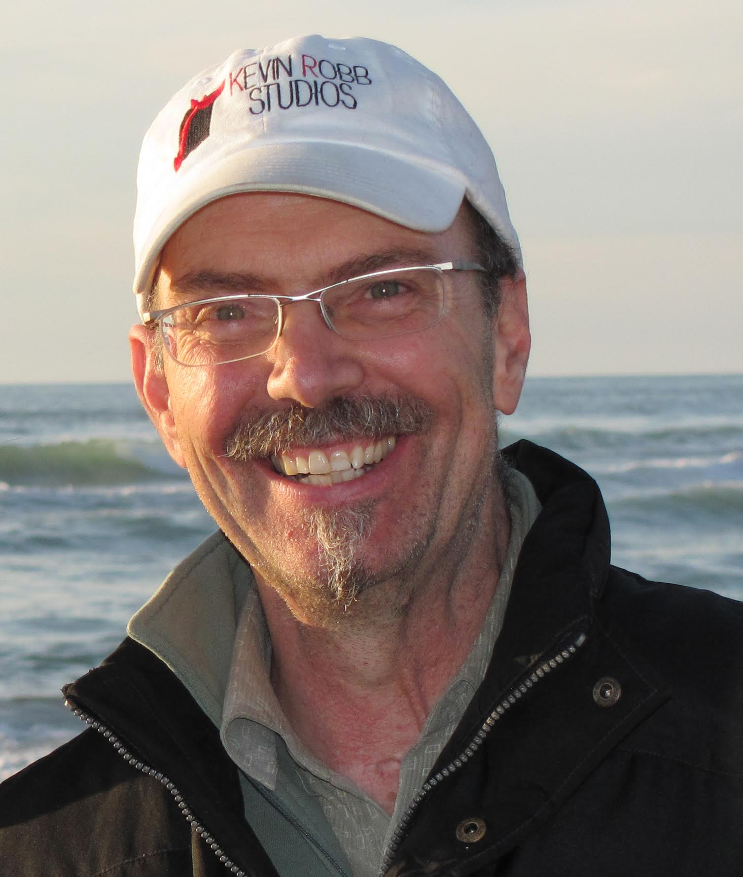 Kevin Robb, artist