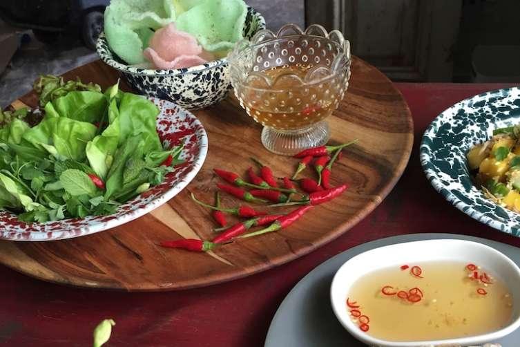 Phuc Yea's Vietnamese cuisine