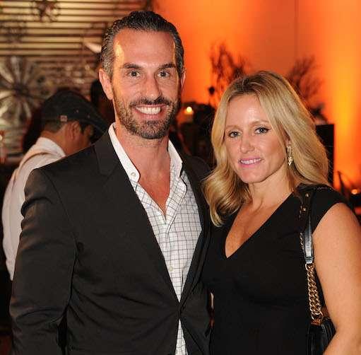Jonathan Babicka & Missy Babicka