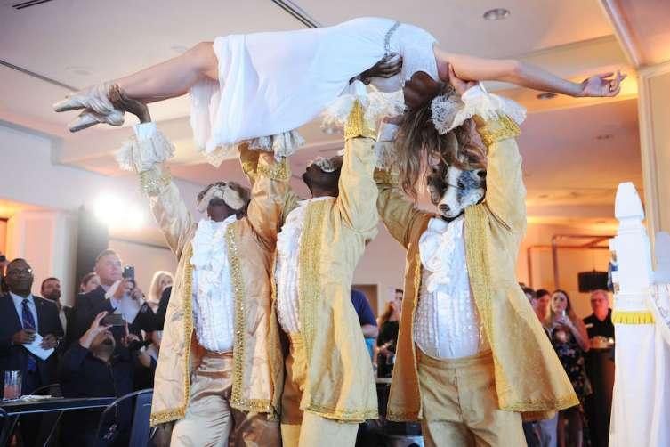 DECO Productions Dance Ensemble