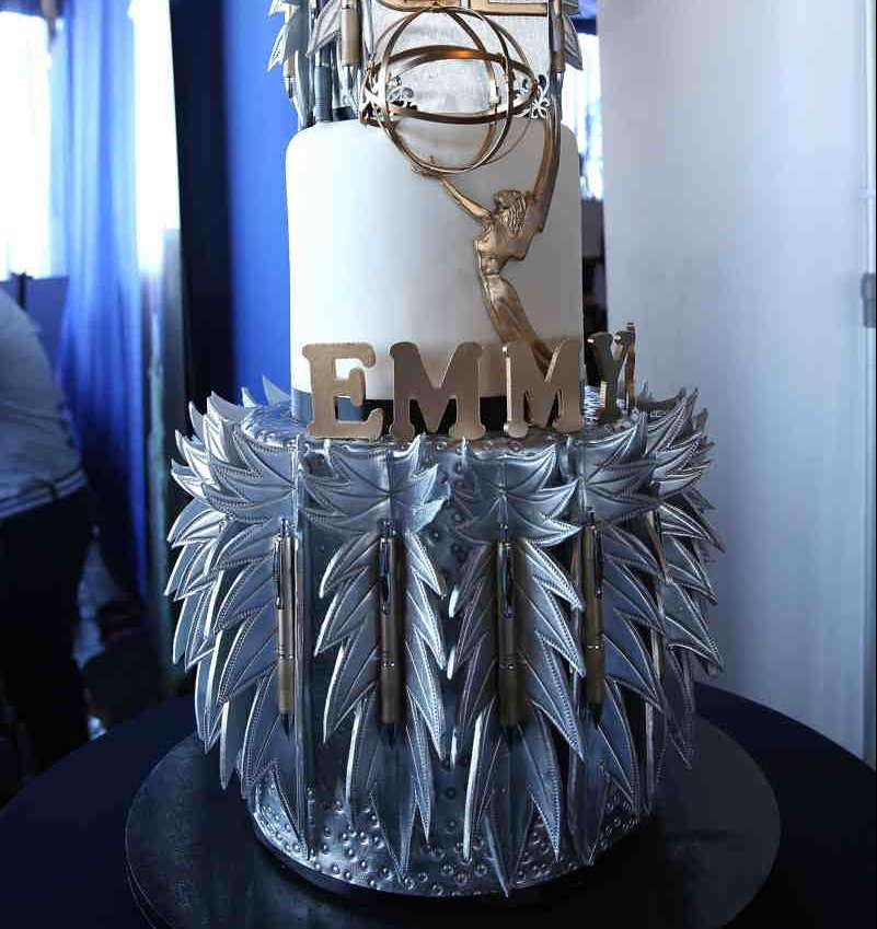 Atmosphere at PILOT PEN & GBK's Pre-Emmy Luxury Lounge