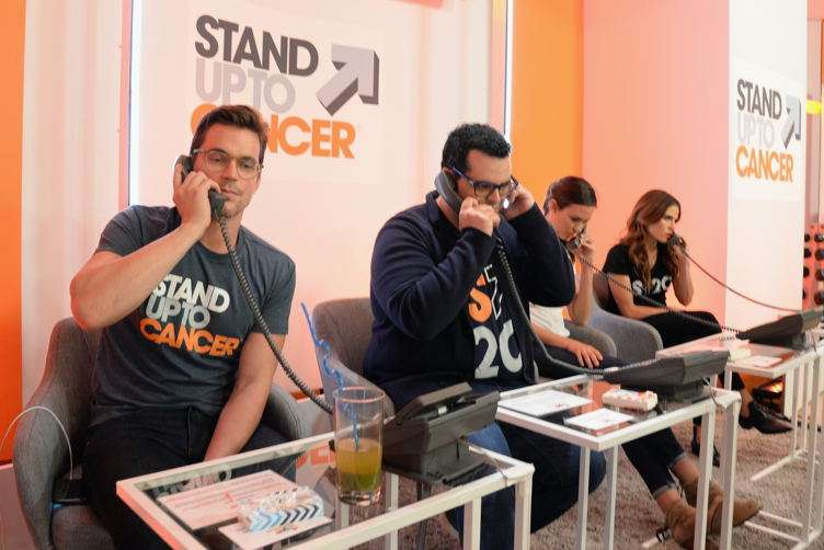 Stand Up to Cancer 2016 4