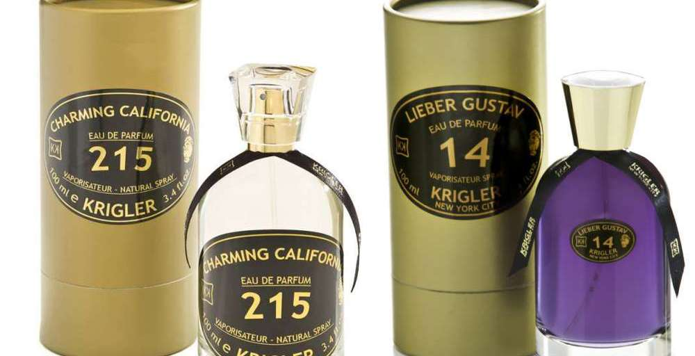 A Royal Perfumer Shares 5 Fragrances With Haute Hollywood History