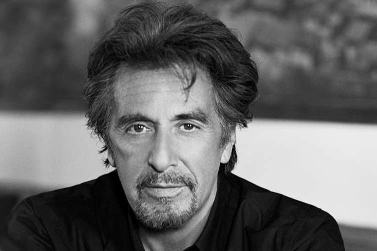 Al Pacino and a Second...