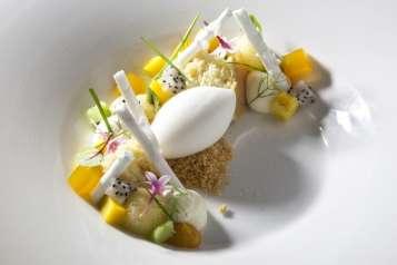 Dessert by Antonio Bachour