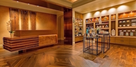 Four Seasons Las Vegas Spa and Retail