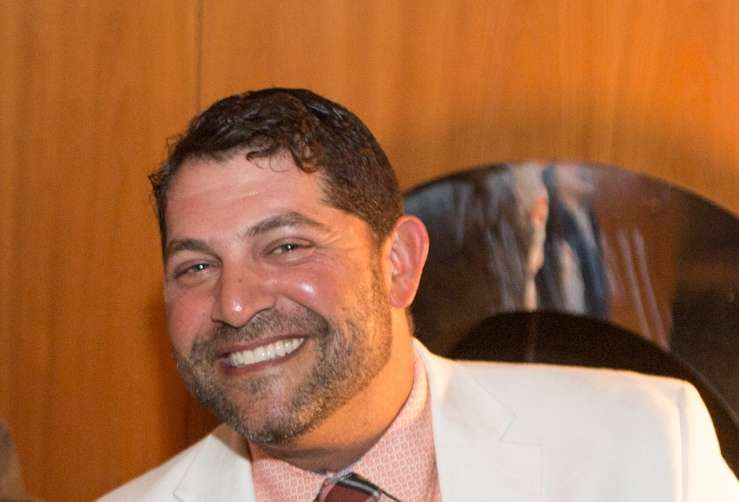 Greg Shugar