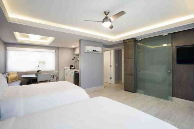Ikona room