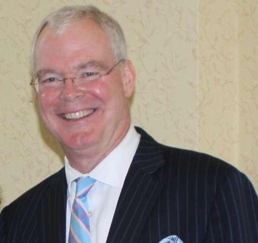 Jim Carmody