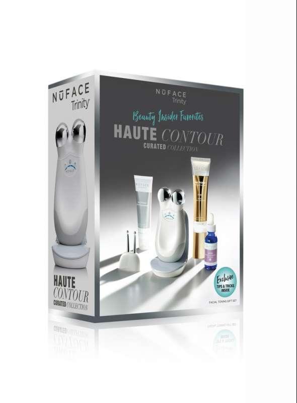 NuFace Haute Contour Kit