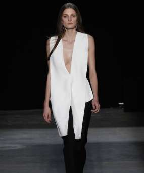 Narciso Rodriguez on Michelle Obama and His Frost Retrospective