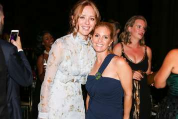 NEW YORKERS FOR CHILDREN : 2016 FALL GALA