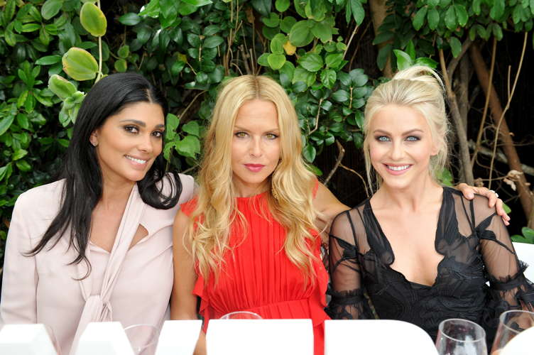 Revlon's Annual Philanthropic Luncheon 9
