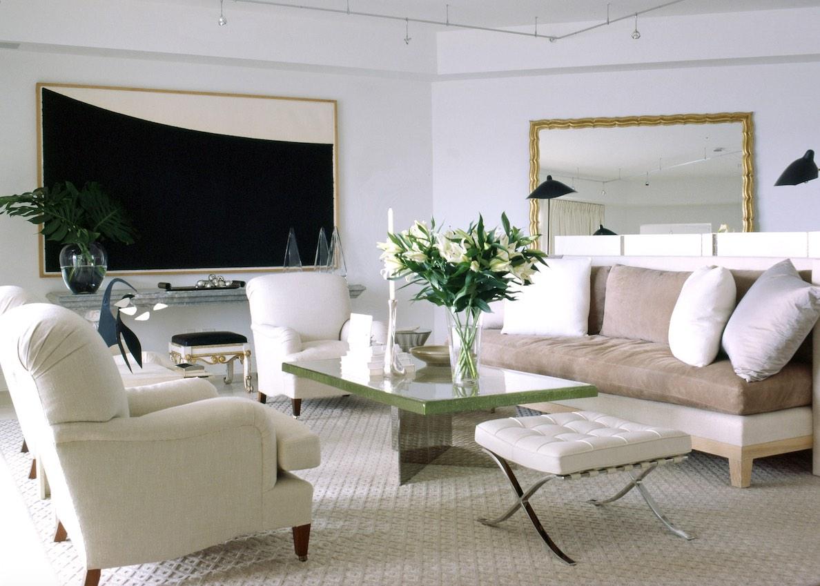 Vincente Wolf interior