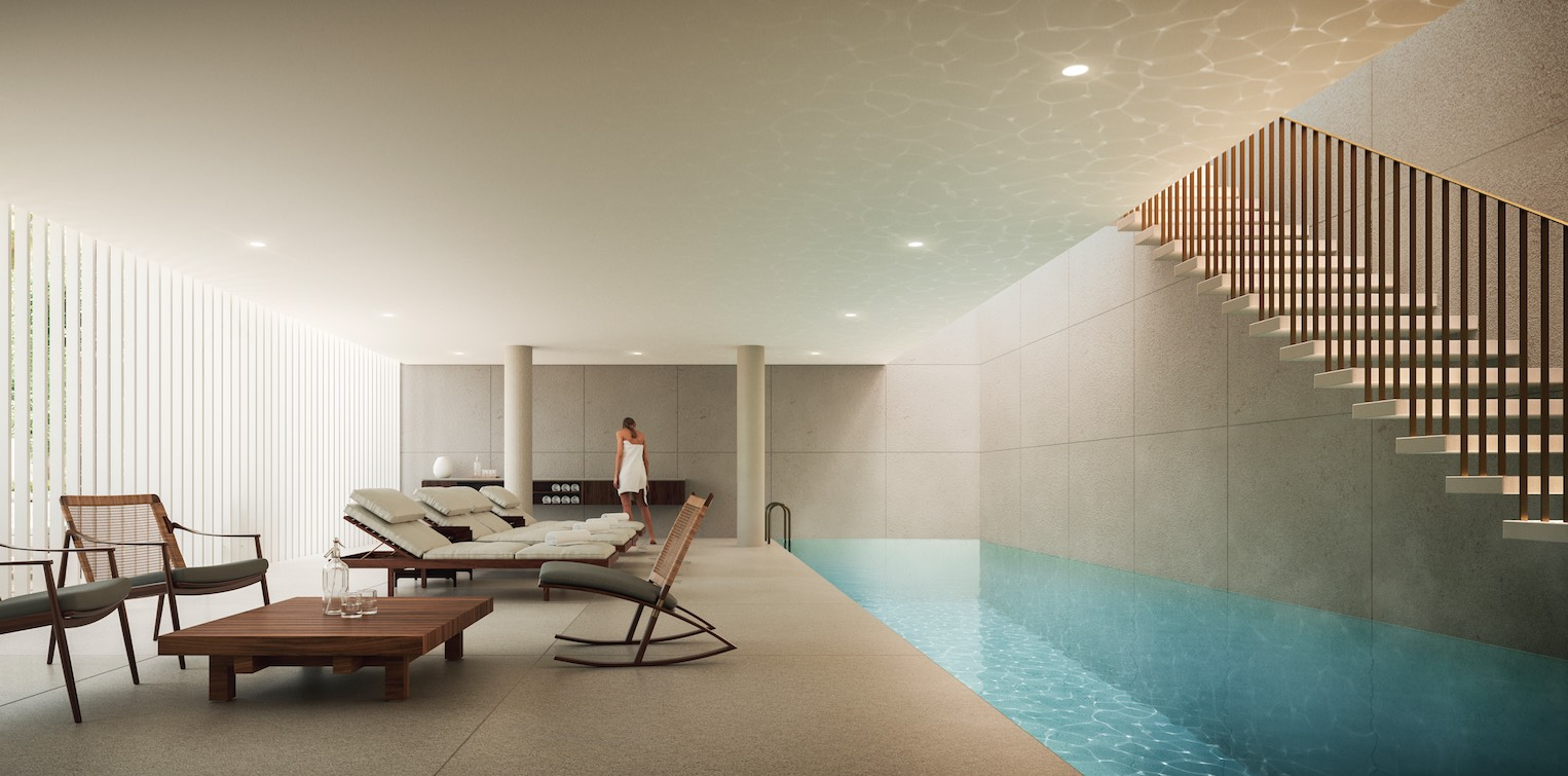 Fasano Residences + Hotel Miami Beach