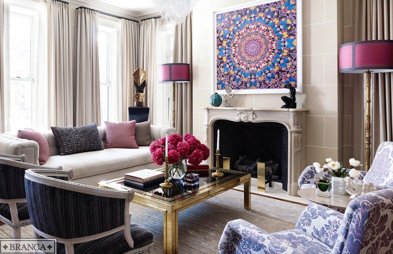 10 Top Names in New York Interior Design Part 2
