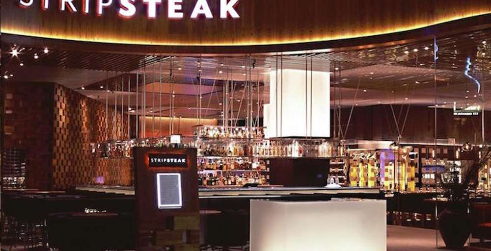 StripSteak: 10 Years Old and Still Going Strong