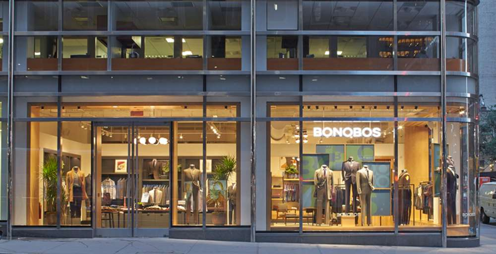 Why Cool E-Tailer Bonobos Came to Midtown