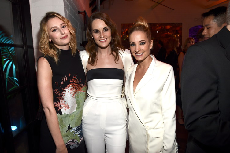 2016 Emmy Parties 10
