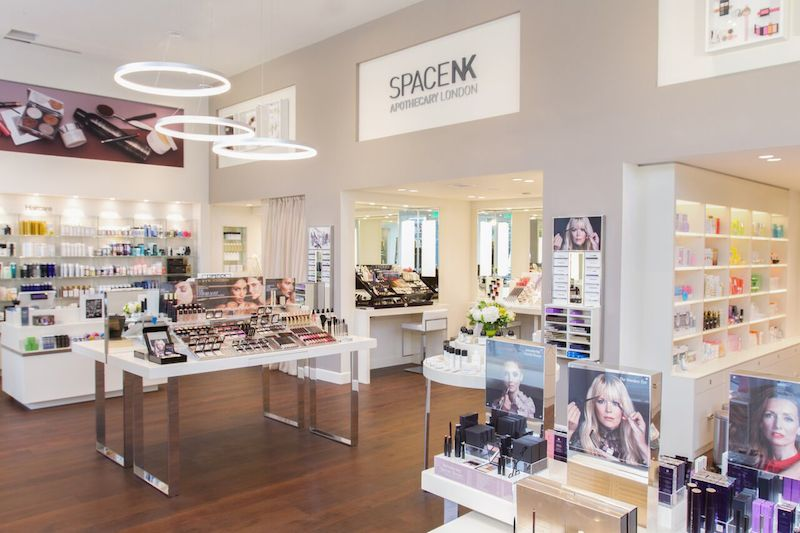 Inside Space NK