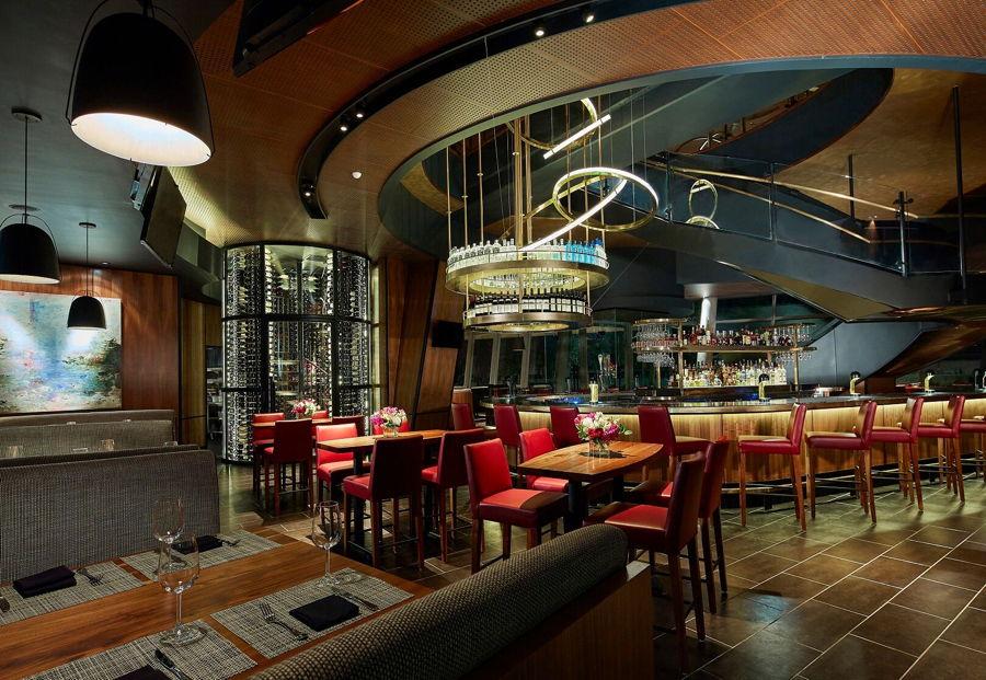Del Frisco S Double Eagle Steak House Opens In Dallas Uptown