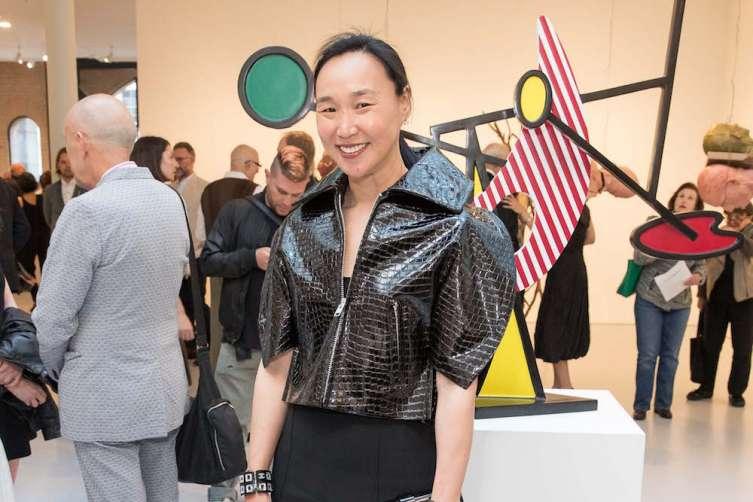 Carolyn Chang
