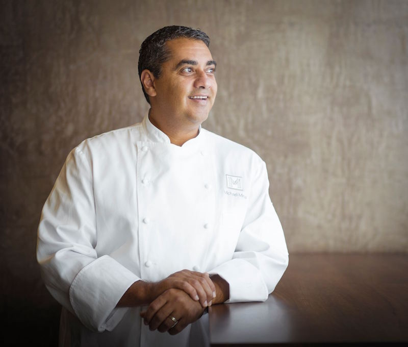Chef Michael Mina